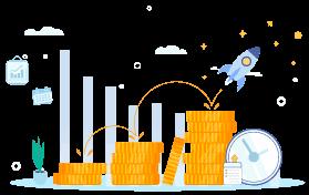 Souf | benefícios- redução de custos e melhoria de processos