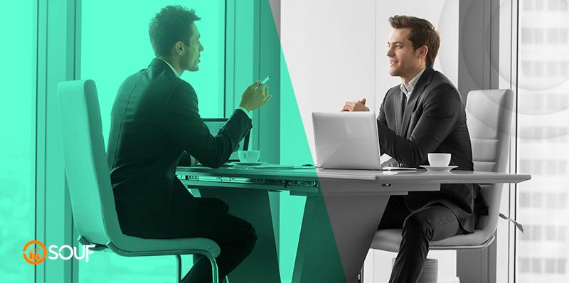 empresários negociando uma Consultoria Financeira para empresas: